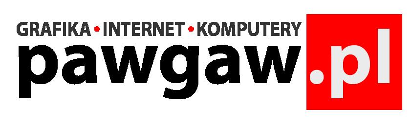 Grafika•Internet•Komputery pawgaw.pl Paweł Gawlik